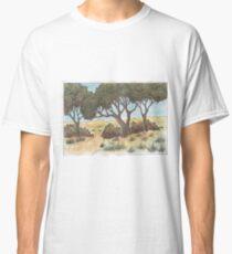 Autumn nature Classic T-Shirt