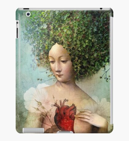 The Day I lost my Heart iPad Case/Skin