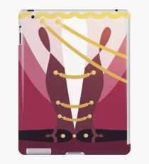 Stay Close to Me iPad Case/Skin
