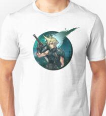 C l 0 u d Unisex T-Shirt