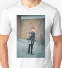 DEAN/DΞΔN TRBL  Unisex T-Shirt