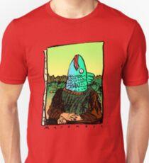 Enigmatic Fish Unisex T-Shirt