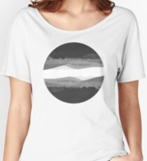 reflect Women's Relaxed Fit T-Shirt