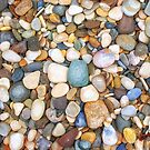 125 Samos Stones  by Shirley Steel