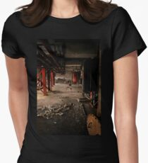 Industrial interior with chair T-Shirt