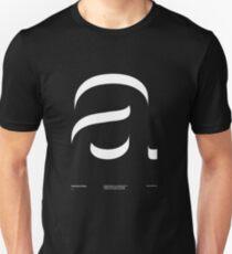 a .... Helvetica Neue V2 Unisex T-Shirt