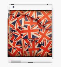 Union Jacks iPad Case/Skin