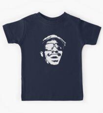 stencil Stevie Wonder Kids Clothes