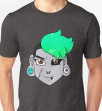 Val by Mr. Chase T-Shirt