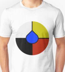 no dapl lakota standing rock water is life  Unisex T-Shirt