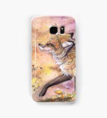 Early Dawn Samsung Galaxy Case/Skin