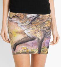 Early Dawn Mini Skirt
