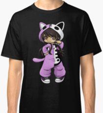Aphmau As a Cat Classic T-Shirt
