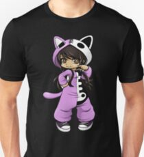 Aphmau As a Cat T-Shirt