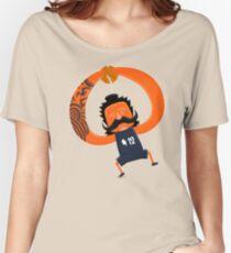Steven Adams Haka Women's Relaxed Fit T-Shirt