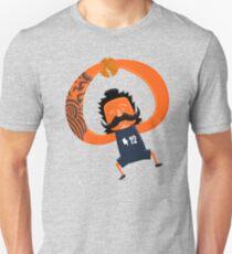 Steven Adams Haka T-Shirt