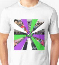 Celebrate International Women's Day - rays T-Shirt