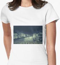 Fineart retro image Venice, Italy. T-Shirt