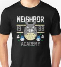 Neighbor Academy T-Shirt