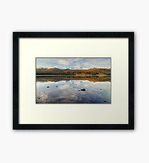 Loch Morlich Framed Print