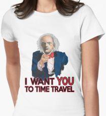 Doc Brown Wants You T-Shirt