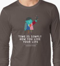 Live Your Life with Craig Sager T-Shirt