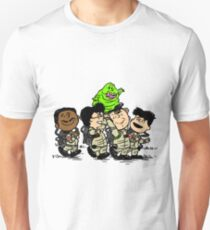 Ghostbusters Gang T-Shirt