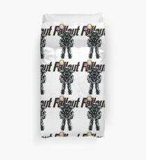 fallout Duvet Cover