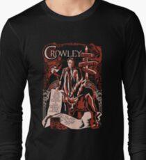 Crowley Woodcut T-Shirt