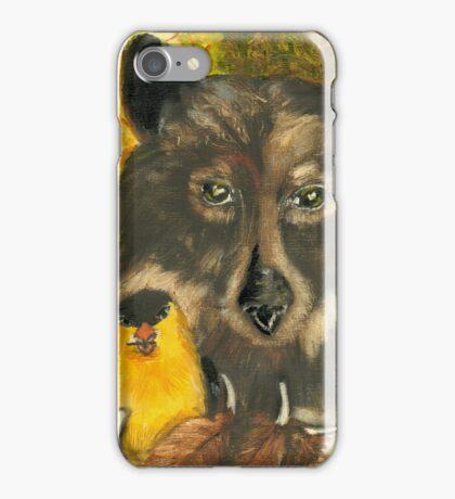 Bearing Gifts iPhone Case/Skin