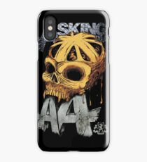 Asking Alexandria Colored England Skull  tshirt and hoodie iPhone Case/Skin