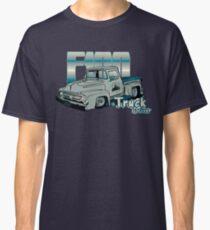 Ford F100 Truck Driver 1953 - 1956 Classic T-Shirt