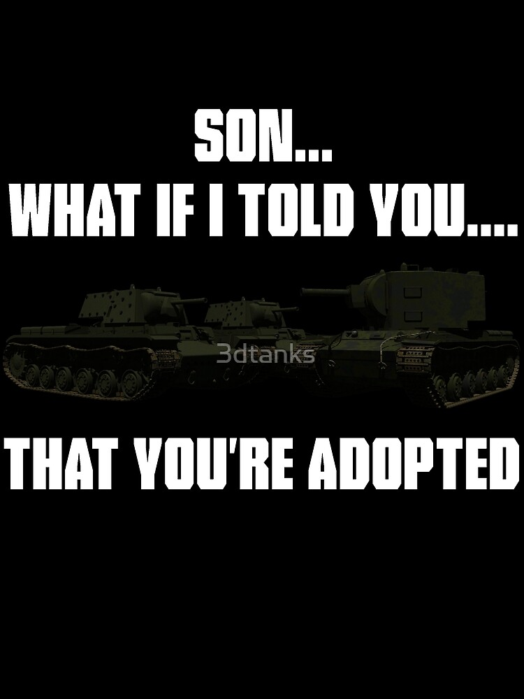 Son by 3dtanks