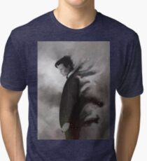 The Doctor Tri-blend T-Shirt
