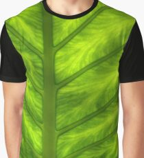 Fern macro Graphic T-Shirt