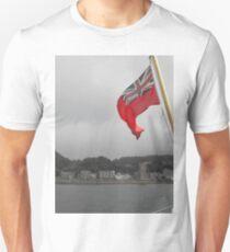 UK Pride Unisex T-Shirt