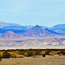 Death Valley by HeavenOnEarth