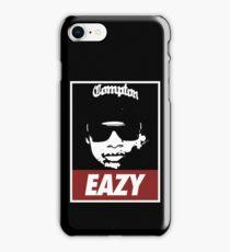 Eazy-E iPhone Case/Skin