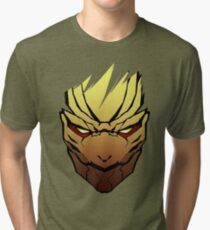 Inner Titan 01 Tri-blend T-Shirt