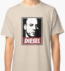 Vin Diesel Classic T-Shirt