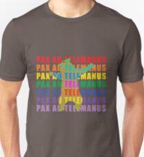 Pax Au Telemanus Unisex T-Shirt