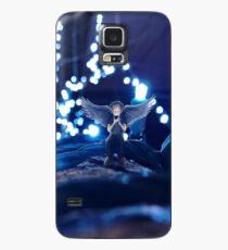 angel gabriel - upper west side Case/Skin for Samsung Galaxy