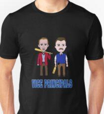Vice Principals Unisex T-Shirt
