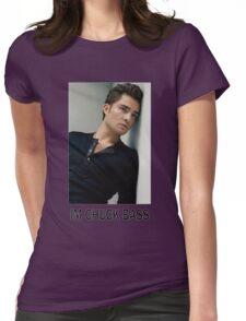 Im Chuck Bass Womens Fitted T-Shirt