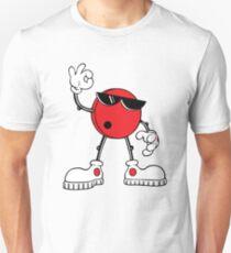 COOL SPOT - SEGA Unisex T-Shirt