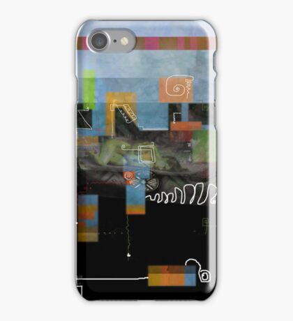 FAMoore-20100622-1 iPhone Case/Skin