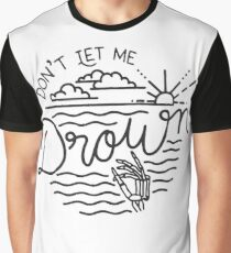 Drown Graphic T-Shirt