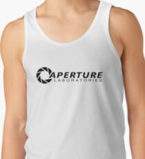 Aperture Laboratories Men's Tank Top
