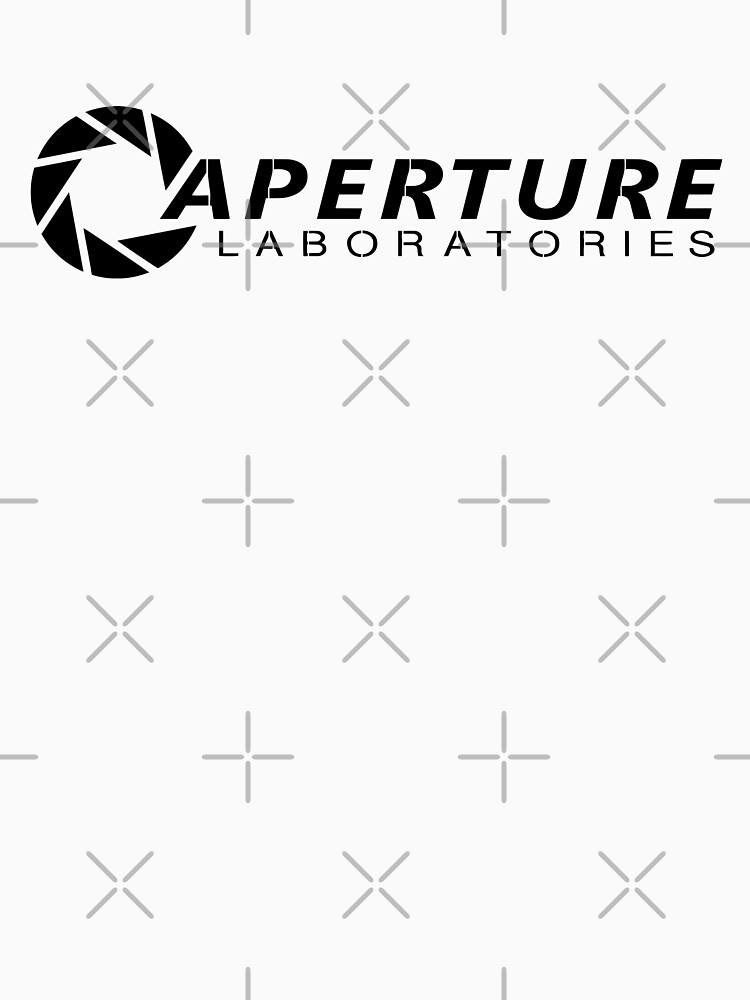 Aperture Laboratories von fandemonium