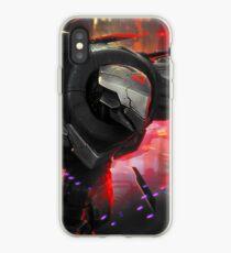 League Of Legends Zed iPhone Case